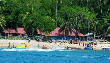 Andaman Lagoons - Popular 3 Nights 4 Days Tour Package in Andaman Islands