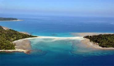 Andaman Lagoons - Popular 7 Nights 8 Days Tour Package in Andaman Islands